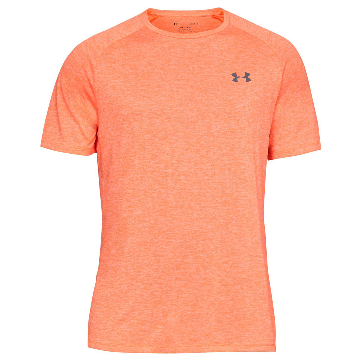 Under-Armour-Mens-2019-UA-Tech-2-0-SS-Crew-Heatgear-Wicking-T-Shirt thumbnail 56