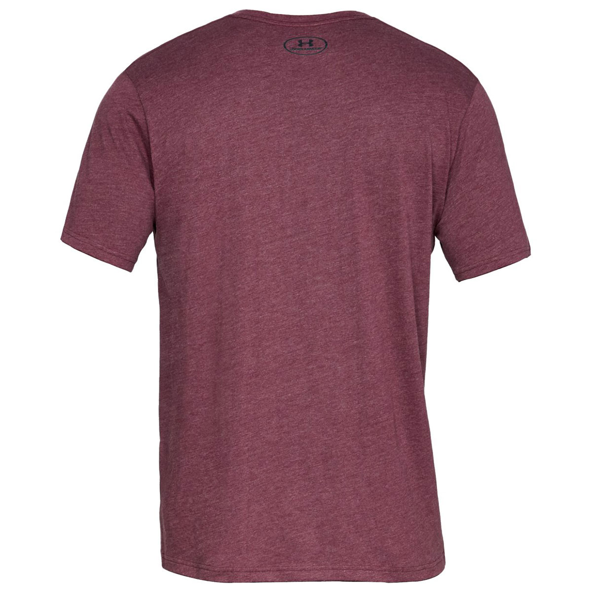 Under-Armour-Mens-2019-Sportstyle-Left-Chest-UA-Logo-Charged-Cotton-T-Shirt thumbnail 21