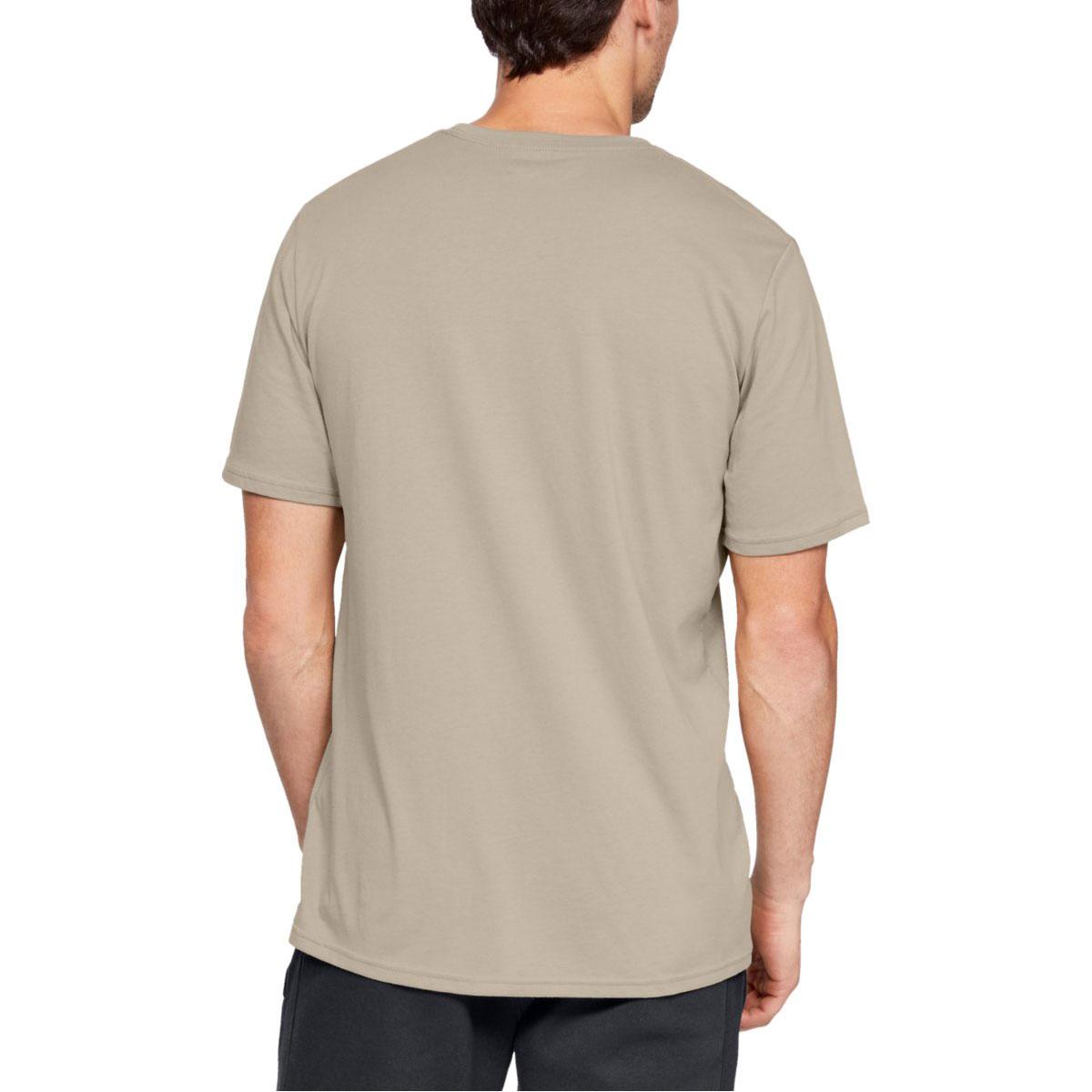 Under-Armour-Mens-2019-UA-GL-Foundation-T-Shirt thumbnail 9