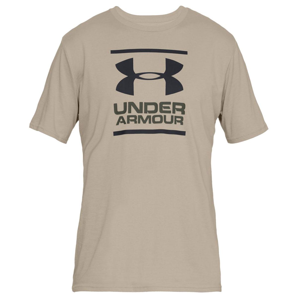Under-Armour-Mens-2019-UA-GL-Foundation-T-Shirt thumbnail 10