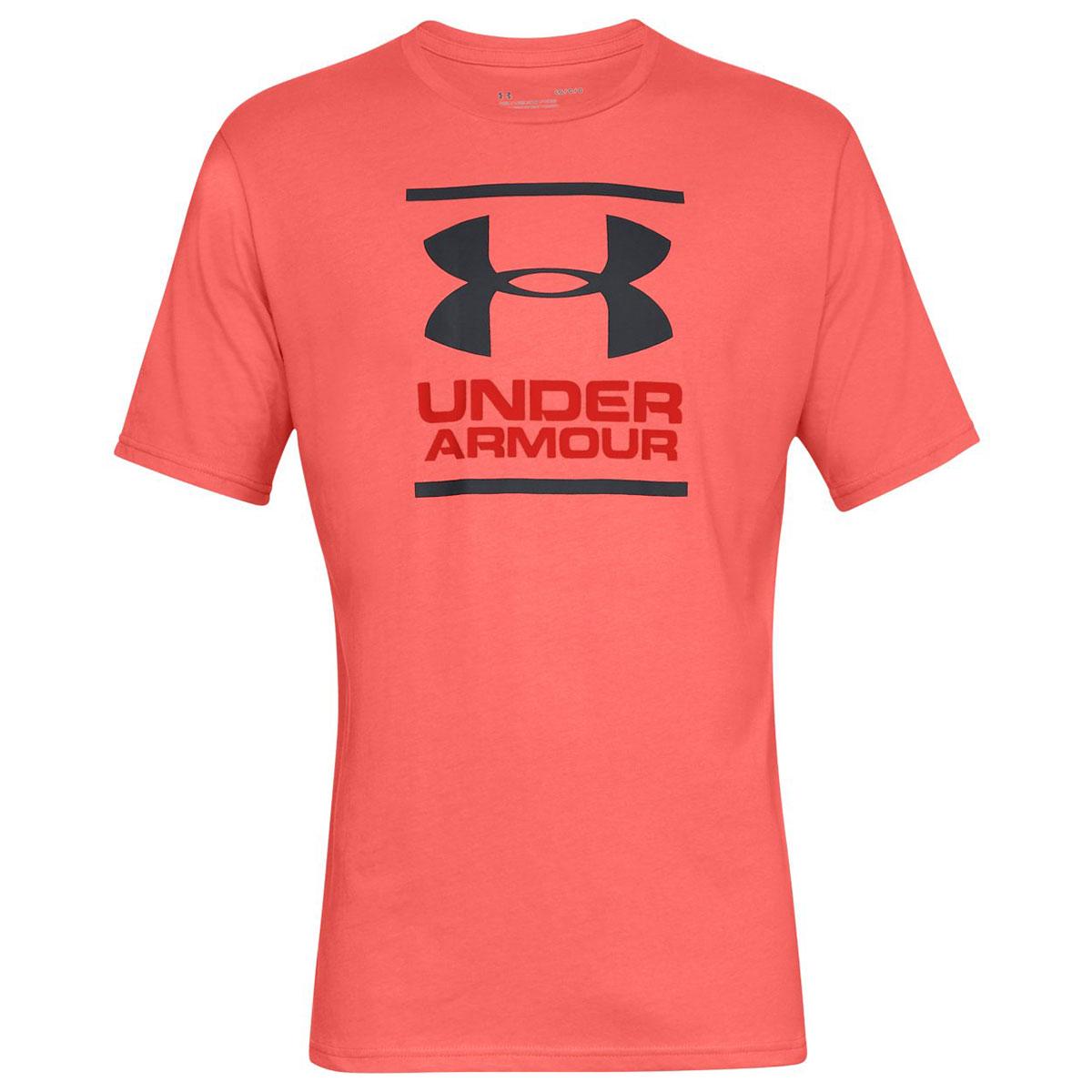 Under-Armour-Mens-2019-UA-GL-Foundation-T-Shirt thumbnail 20