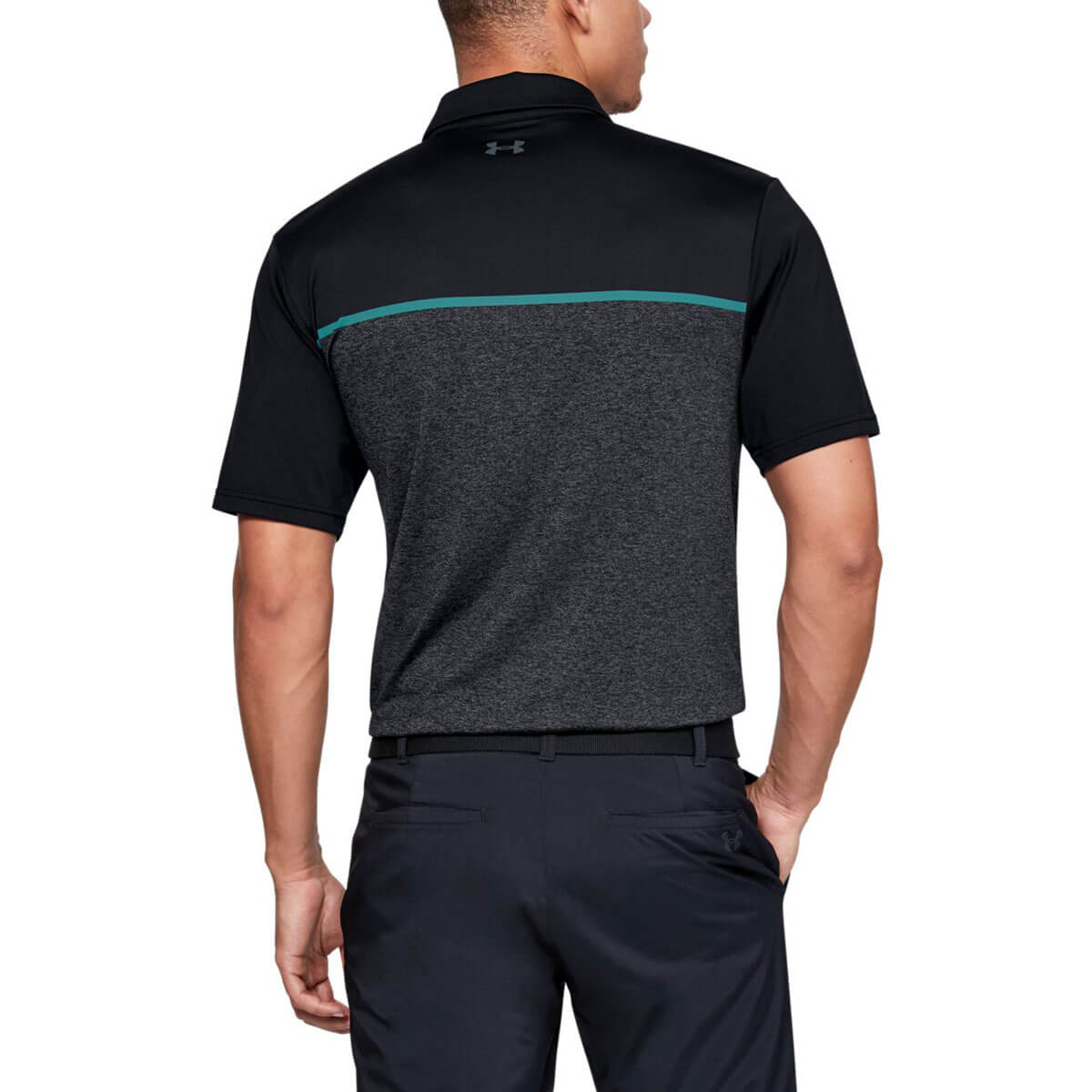 Under-Armour-Mens-2019-Playoff-Polo-2-0-Breathable-Light-Stretch-Polo-Shirt thumbnail 39