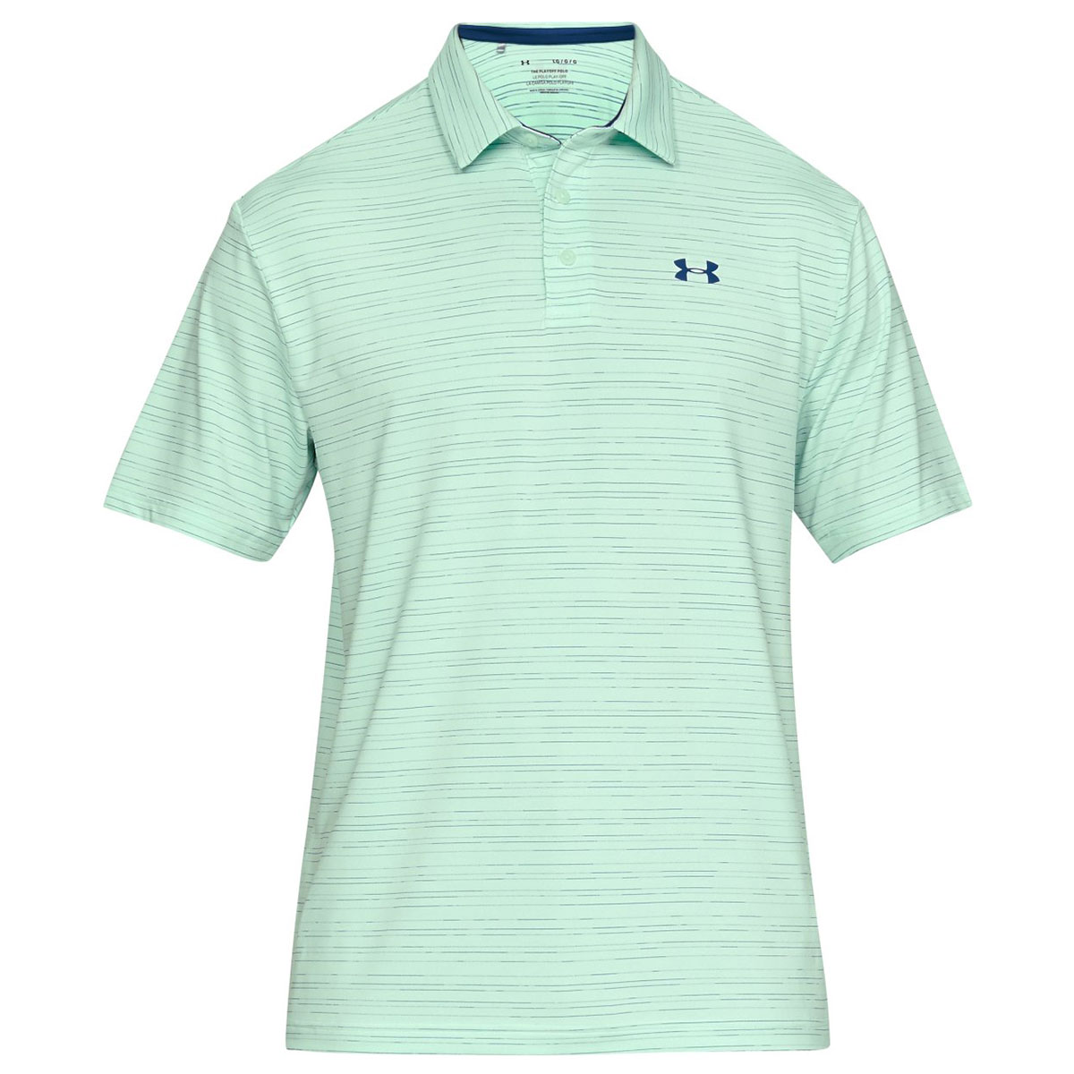Under-Armour-Mens-2019-Playoff-Polo-2-0-Breathable-Light-Stretch-Polo-Shirt thumbnail 20