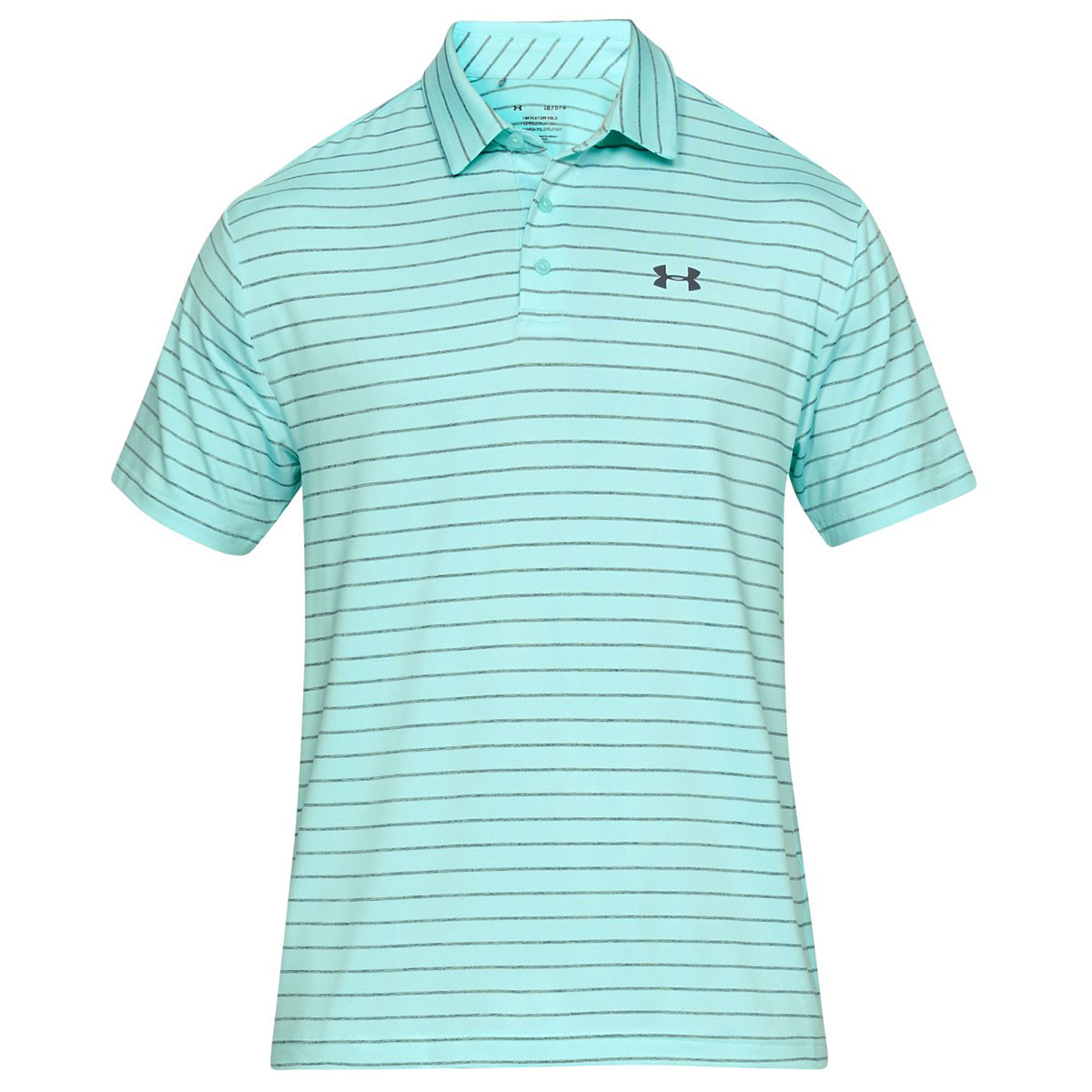 Under-Armour-Mens-2019-Playoff-Polo-2-0-Breathable-Light-Stretch-Polo-Shirt thumbnail 86