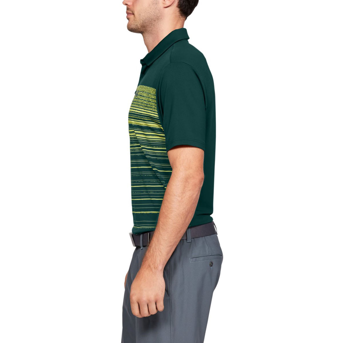 Under-Armour-Mens-2019-Playoff-Polo-2-0-Breathable-Light-Stretch-Polo-Shirt thumbnail 32