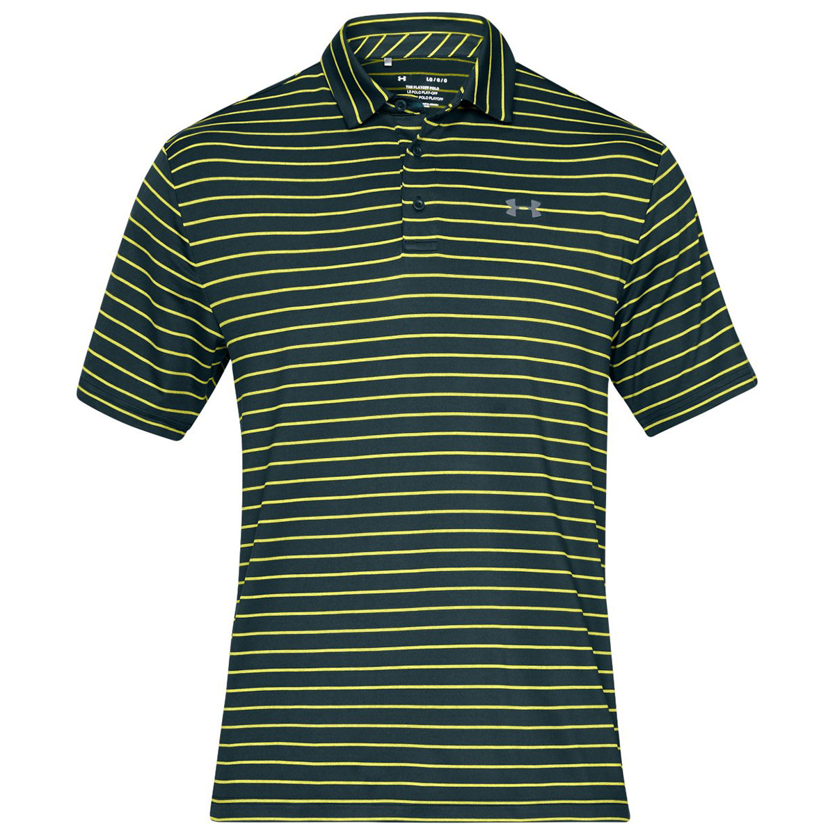 Under-Armour-Mens-2019-Playoff-Polo-2-0-Breathable-Light-Stretch-Polo-Shirt thumbnail 36