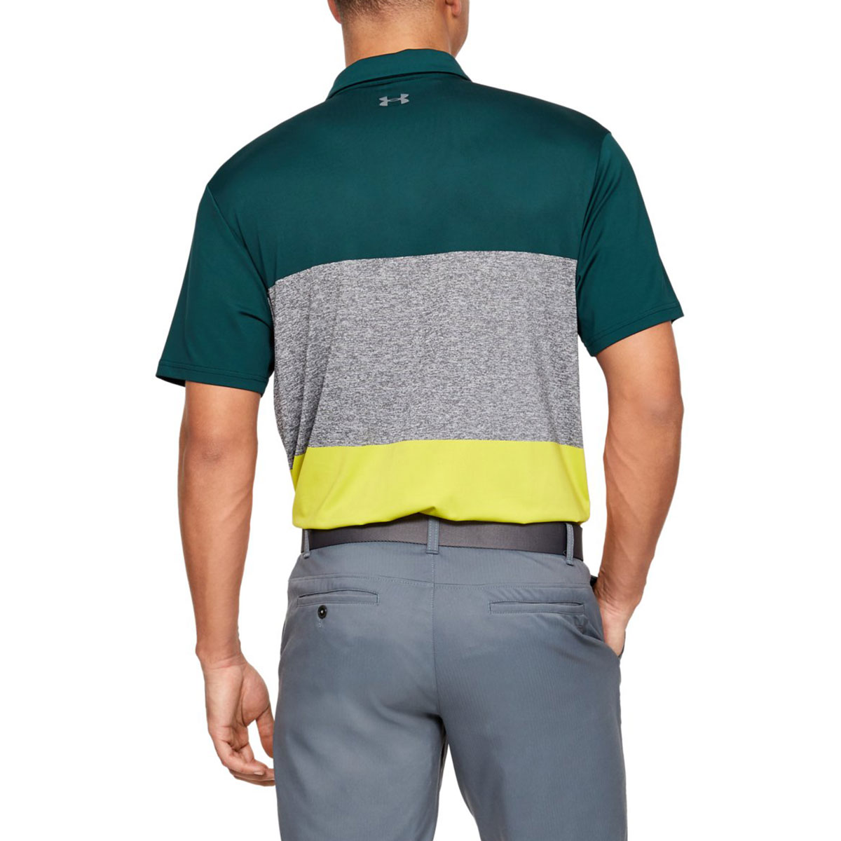Under-Armour-Mens-2019-Playoff-Polo-2-0-Breathable-Light-Stretch-Polo-Shirt thumbnail 27