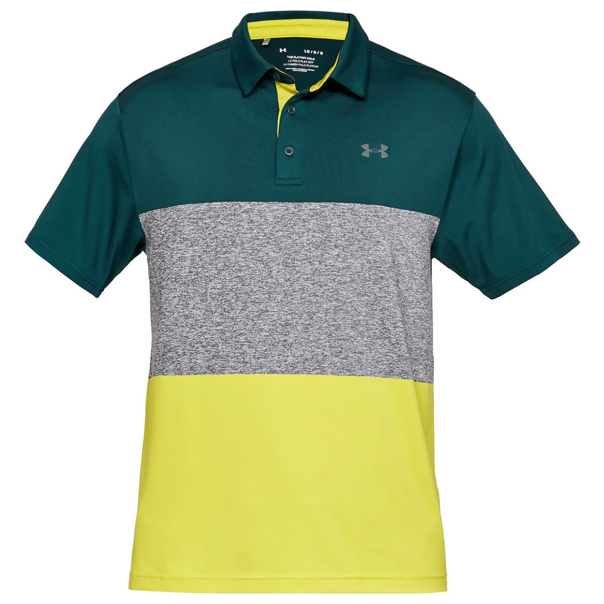 Under-Armour-Mens-2019-Playoff-Polo-2-0-Breathable-Light-Stretch-Polo-Shirt thumbnail 28