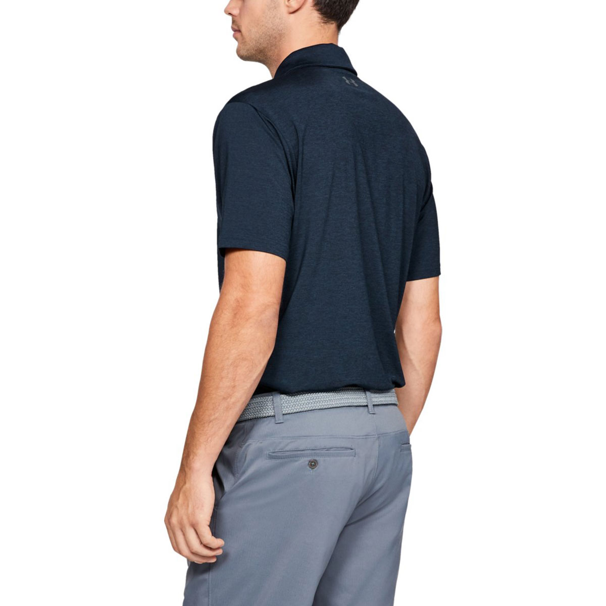 Under-Armour-Mens-2019-Playoff-Polo-2-0-Breathable-Light-Stretch-Polo-Shirt thumbnail 7