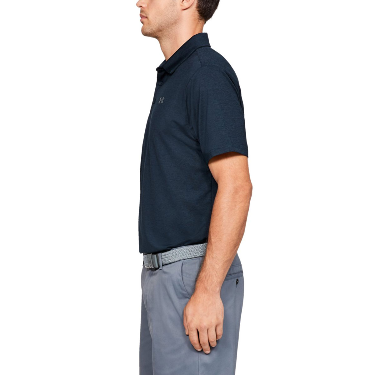 Under-Armour-Mens-2019-Playoff-Polo-2-0-Breathable-Light-Stretch-Polo-Shirt thumbnail 8