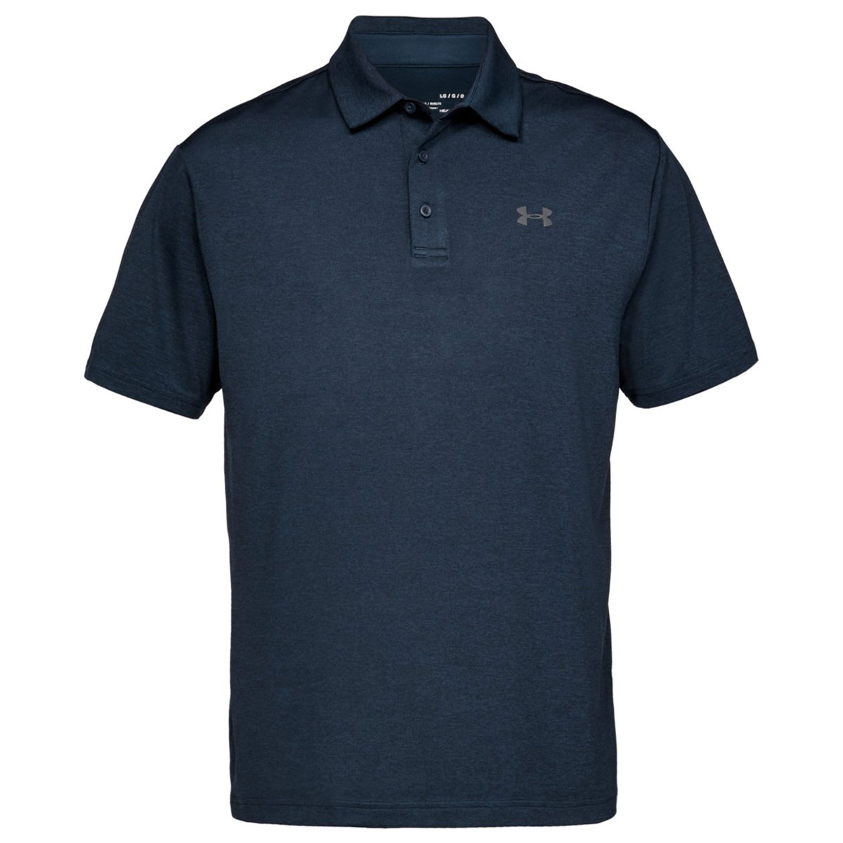 Under-Armour-Mens-2019-Playoff-Polo-2-0-Breathable-Light-Stretch-Polo-Shirt thumbnail 9