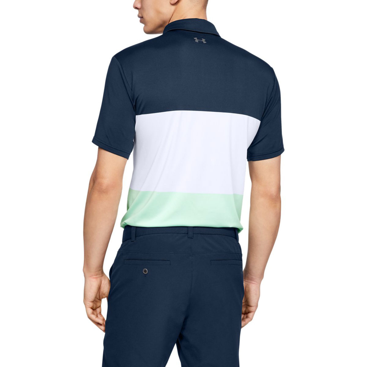 Under-Armour-Mens-2019-Playoff-Polo-2-0-Breathable-Light-Stretch-Polo-Shirt thumbnail 13