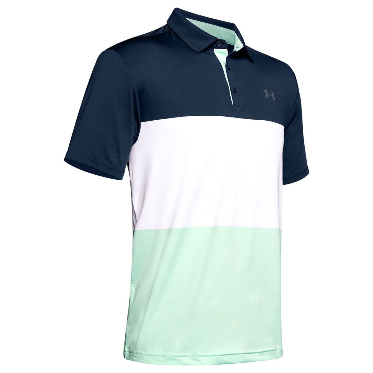 Under-Armour-Mens-2019-Playoff-Polo-2-0-Breathable-Light-Stretch-Polo-Shirt thumbnail 14