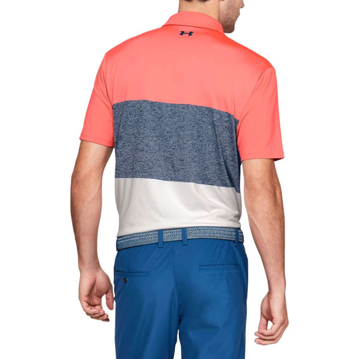 Under-Armour-Mens-2019-Playoff-Polo-2-0-Breathable-Light-Stretch-Polo-Shirt thumbnail 55