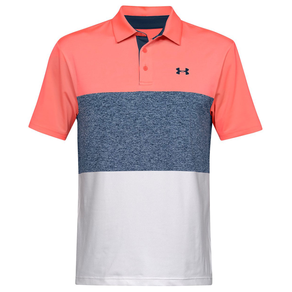 Under-Armour-Mens-2019-Playoff-Polo-2-0-Breathable-Light-Stretch-Polo-Shirt thumbnail 56