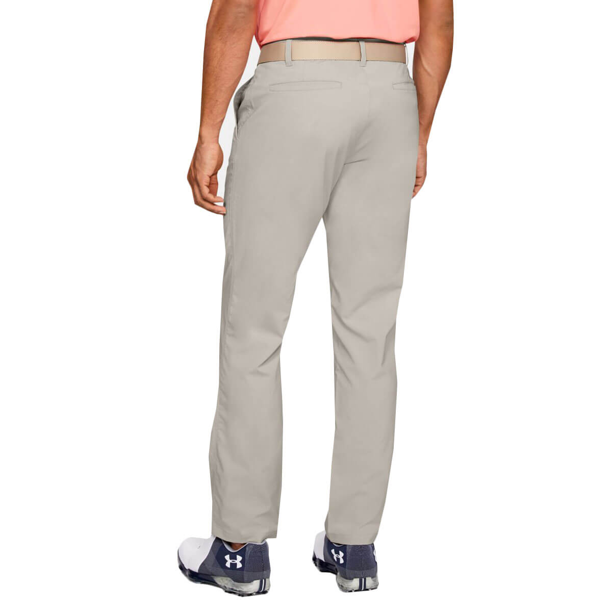 Under-Armour-Mens-2019-EU-Tech-Stretch-Straight-Golf-Trousers-30-OFF-RRP thumbnail 11