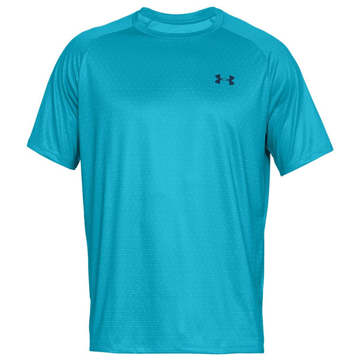 Under-Armour-Mens-UA-Tech-SS-Printed-Moisture-Wicking-T-Shirt-Tee-27-OFF-RRP thumbnail 12