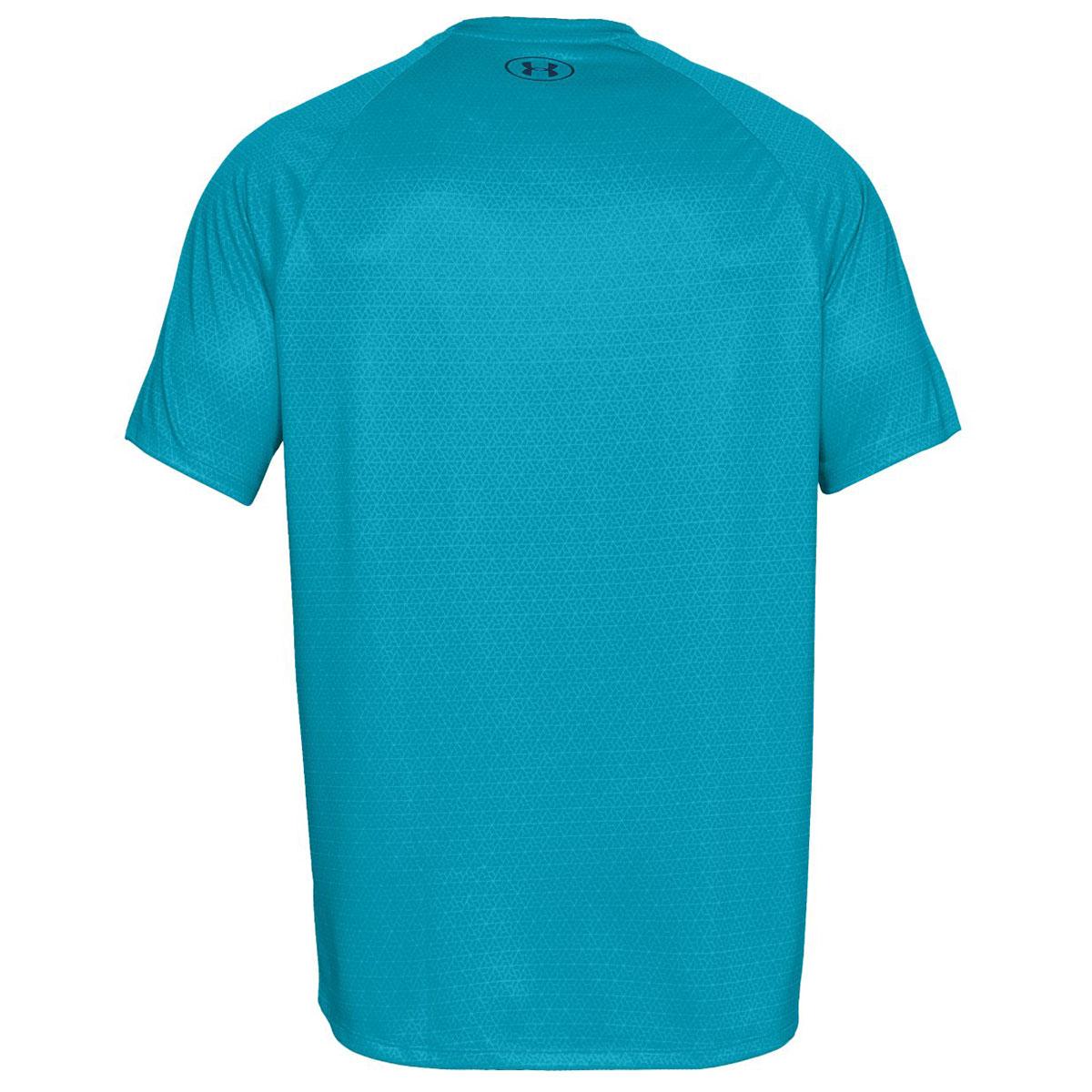 Under-Armour-Mens-UA-Tech-SS-Printed-Moisture-Wicking-T-Shirt-Tee-27-OFF-RRP thumbnail 13