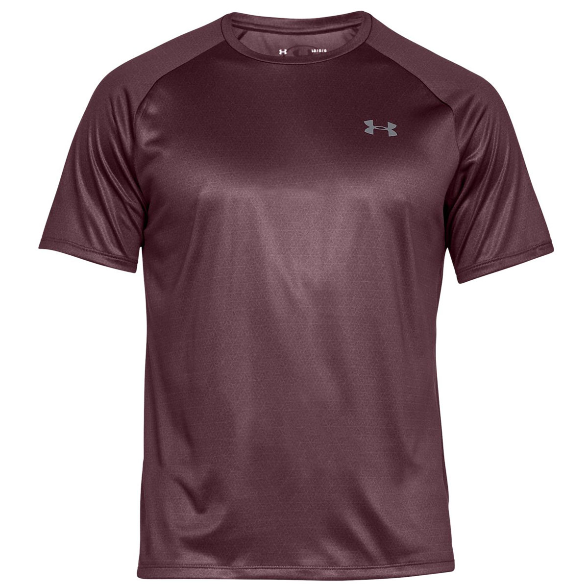 Under-Armour-Mens-UA-Tech-SS-Printed-Moisture-Wicking-T-Shirt-Tee-27-OFF-RRP thumbnail 8