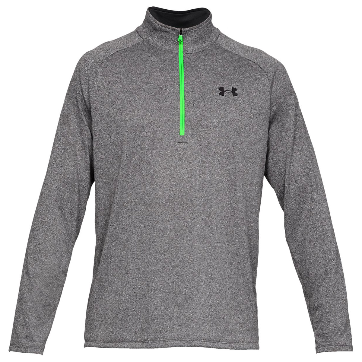 Under-Armour-Mens-2019-UA-Tech-2-0-1-2-Zip-HeatGear-Training-Breathable-Sweater thumbnail 36