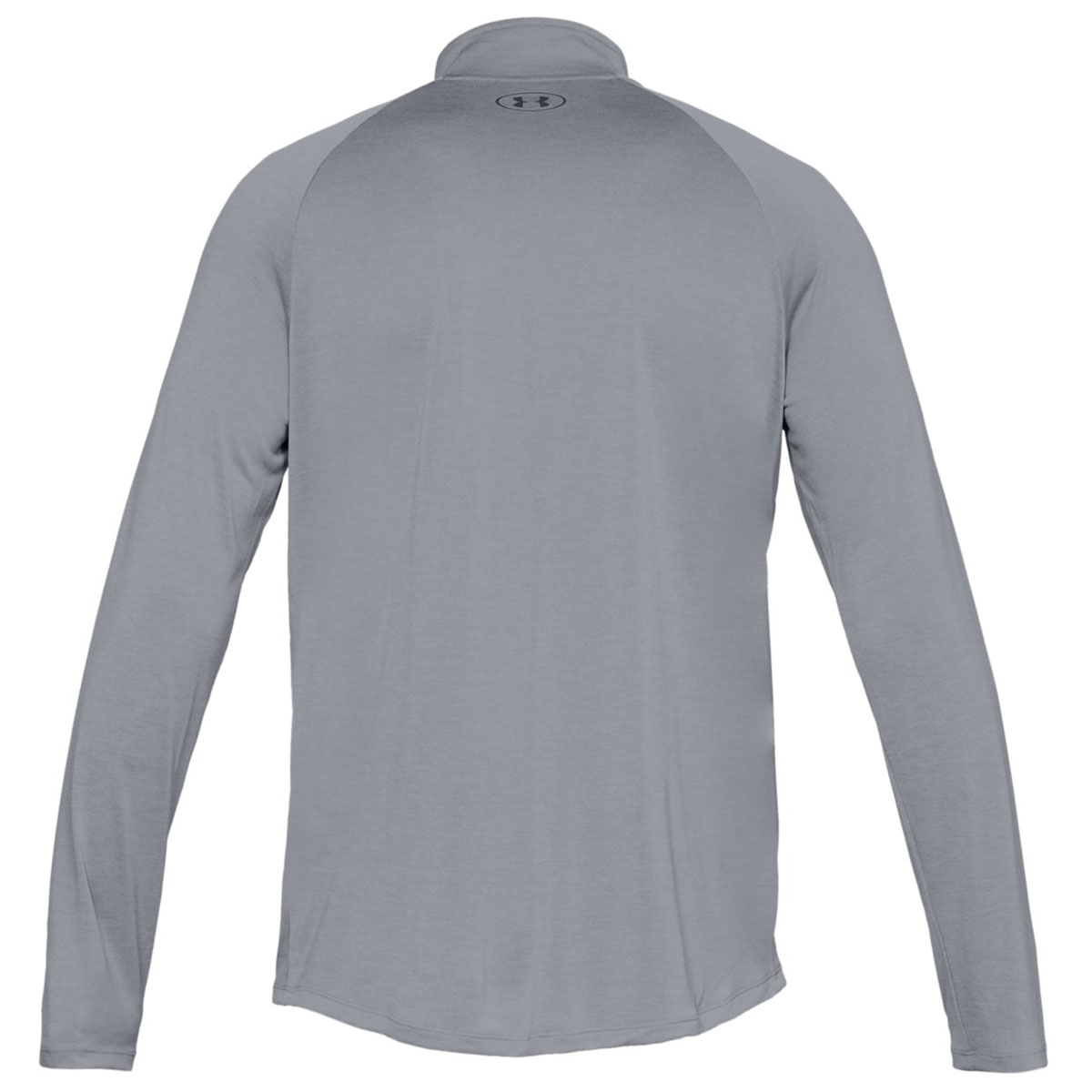 Under-Armour-Mens-2019-UA-Tech-2-0-1-2-Zip-HeatGear-Training-Breathable-Sweater thumbnail 49