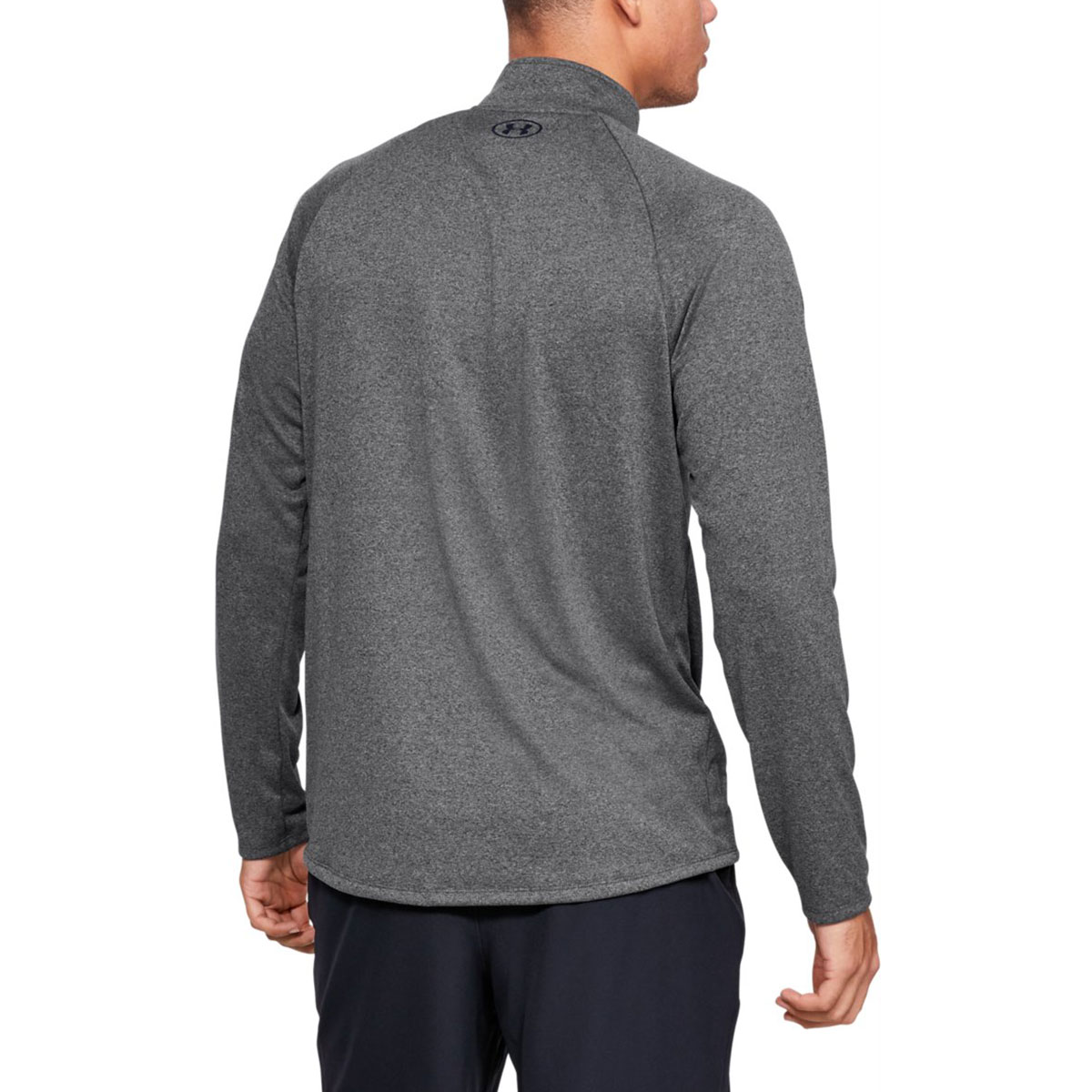 Under-Armour-Mens-2019-UA-Tech-2-0-1-2-Zip-HeatGear-Training-Breathable-Sweater thumbnail 23