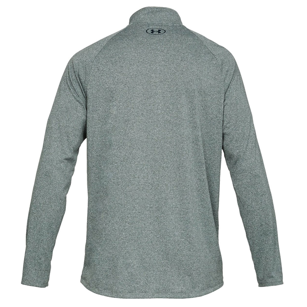 Under-Armour-Mens-2019-UA-Tech-2-0-1-2-Zip-HeatGear-Training-Breathable-Sweater thumbnail 13
