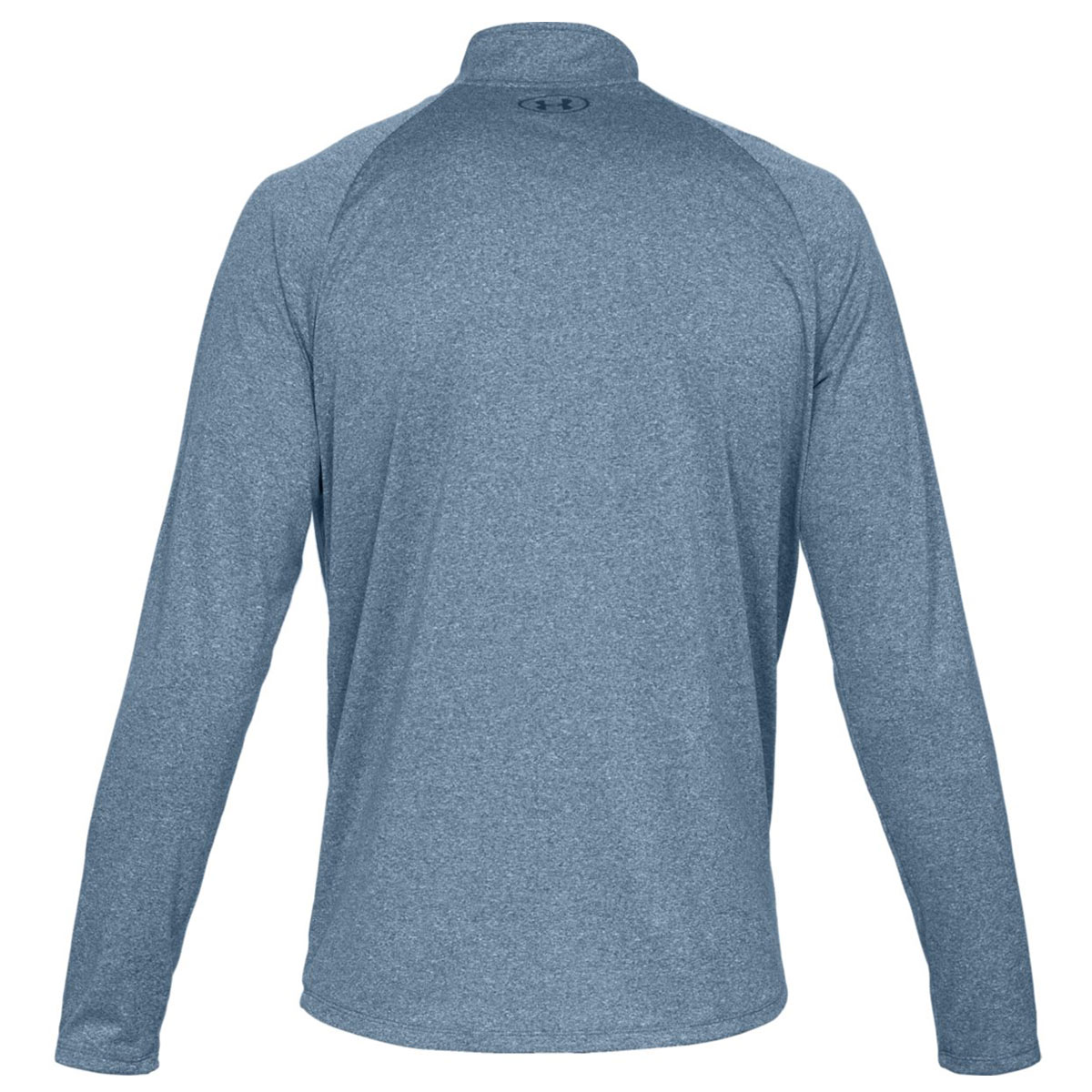 Under-Armour-Mens-2019-UA-Tech-2-0-1-2-Zip-HeatGear-Training-Breathable-Sweater thumbnail 41