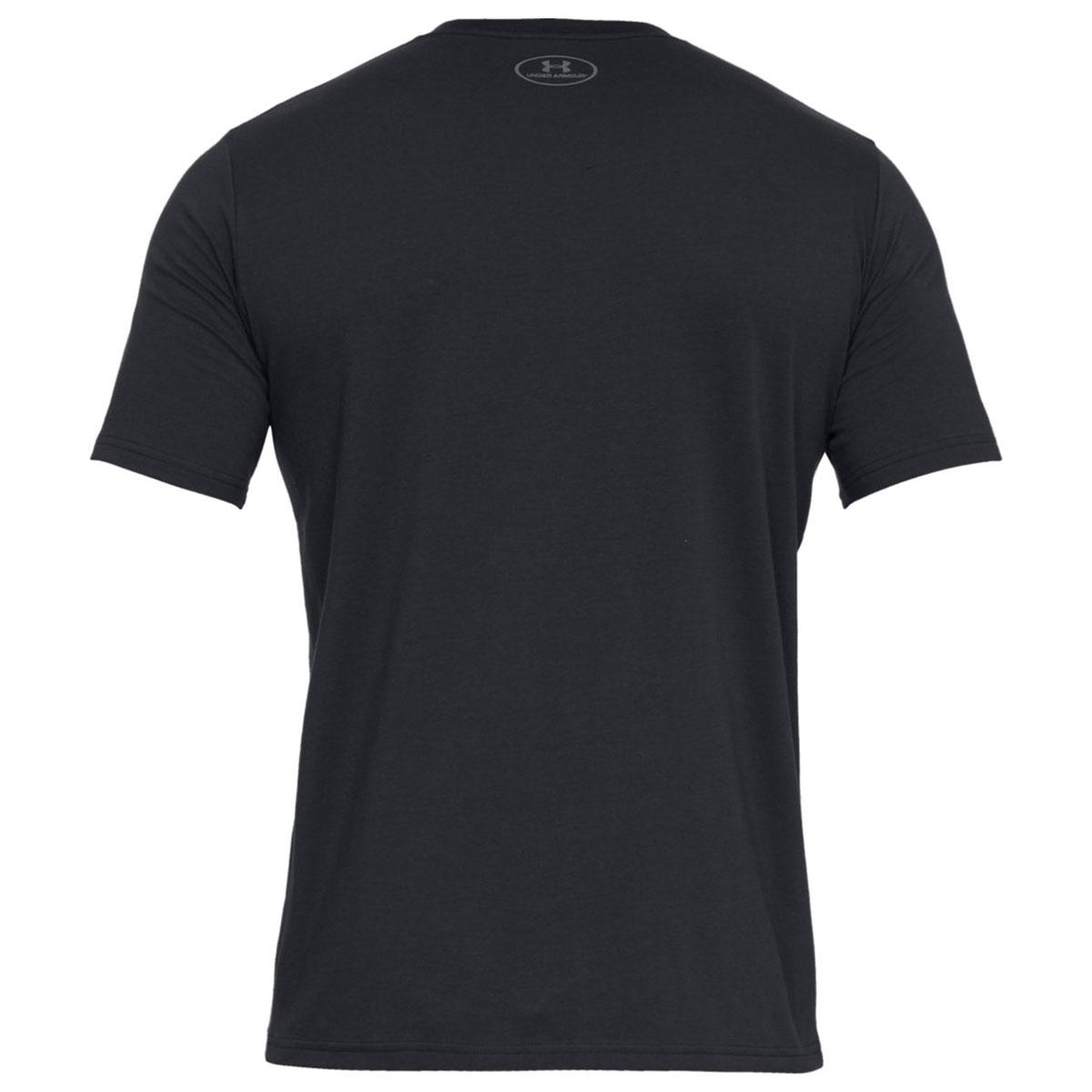 Under-Armour-Mens-2019-UA-Boxed-Sportstyle-HeatGear-Training-Gym-T-Shirt-Tee thumbnail 9