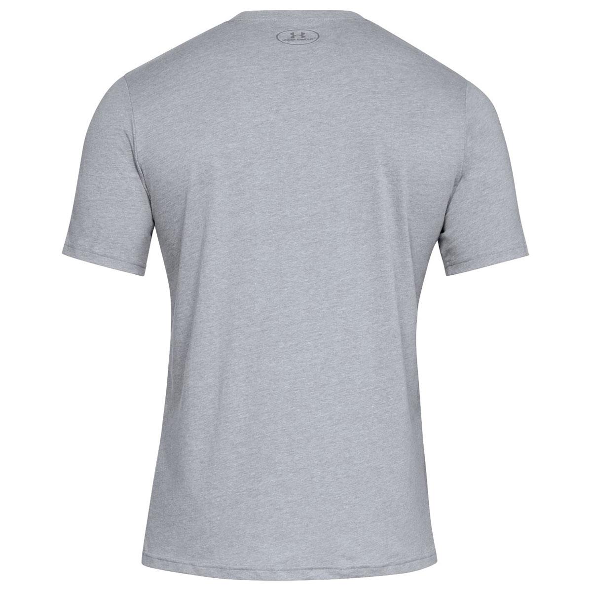 Under-Armour-Mens-2019-UA-Boxed-Sportstyle-HeatGear-Training-Gym-T-Shirt-Tee thumbnail 21