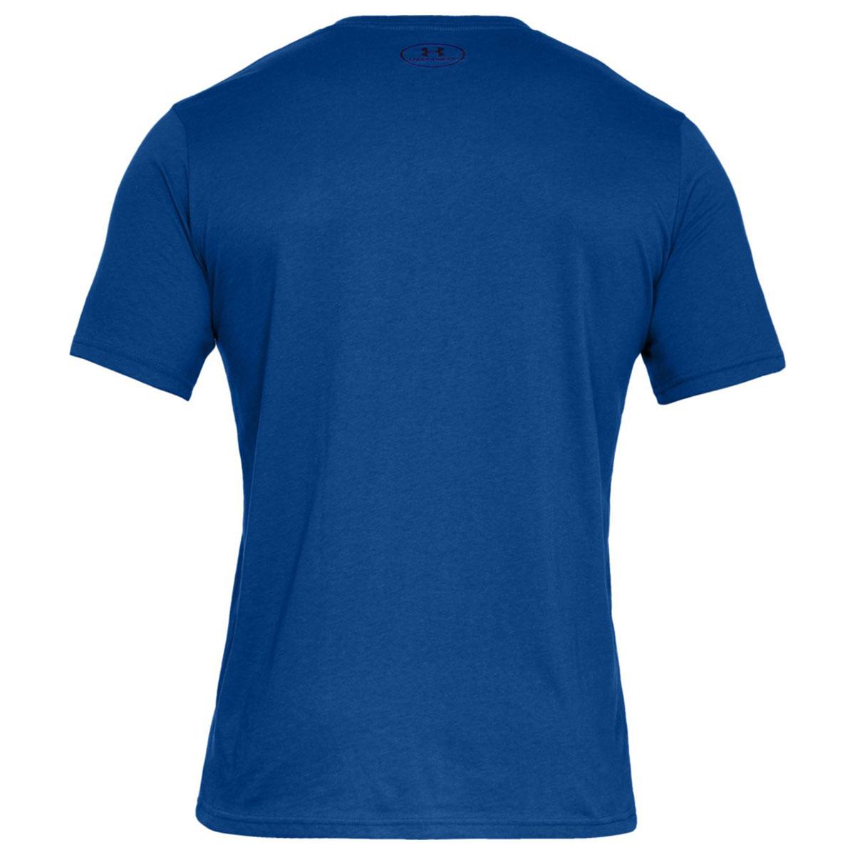Under-Armour-Mens-2019-UA-Boxed-Sportstyle-HeatGear-Training-Gym-T-Shirt-Tee thumbnail 17