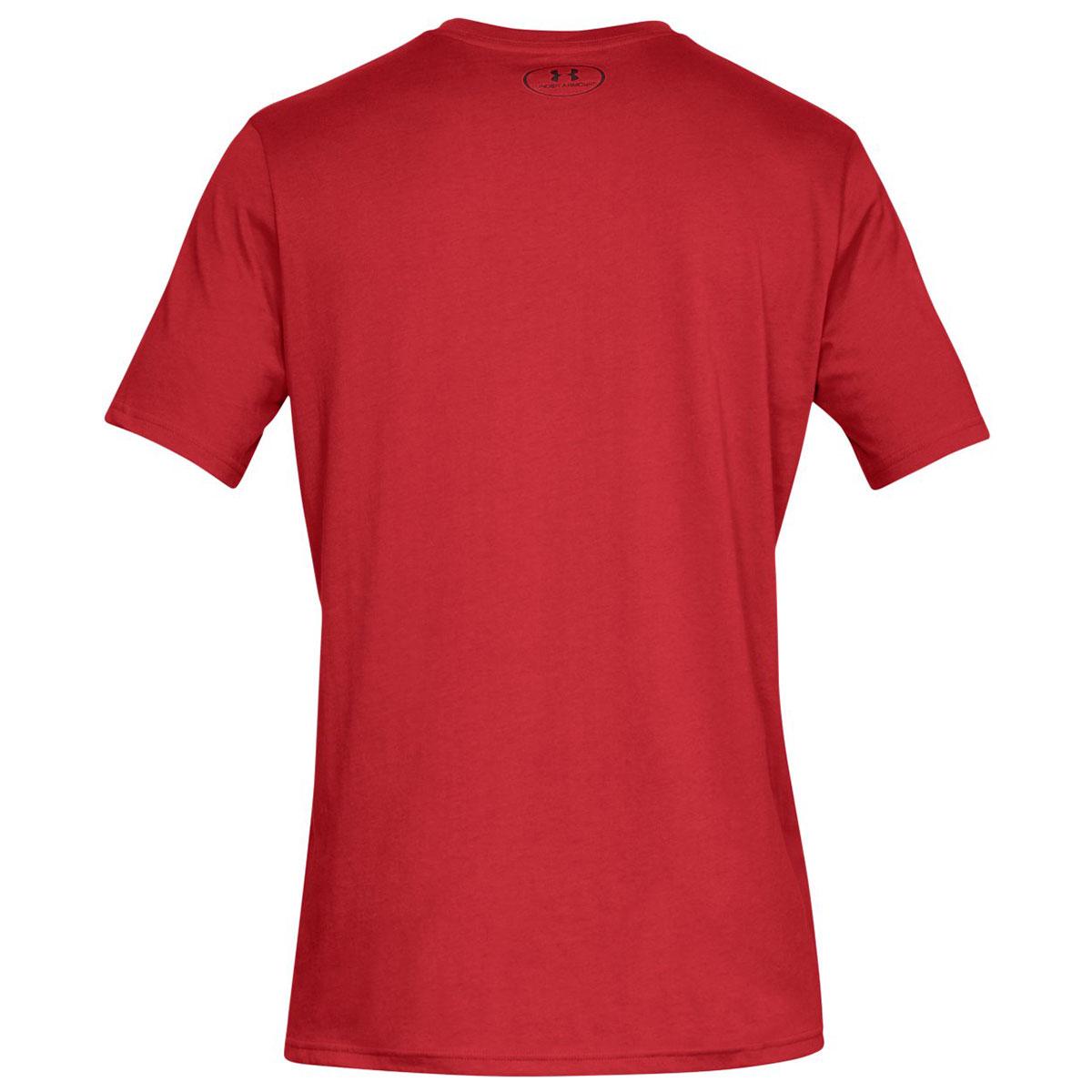 Under-Armour-Mens-2019-UA-Boxed-Sportstyle-HeatGear-Training-Gym-T-Shirt-Tee thumbnail 13