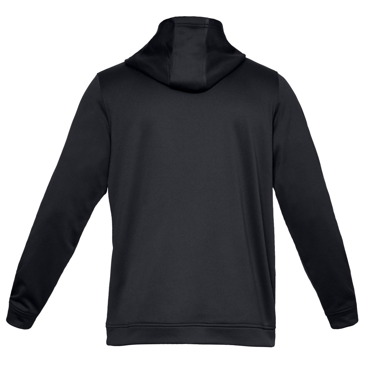 Under-Armour-Mens-Performance-Fleece-Graphic-Hoodie-Hoody-45-OFF-RRP thumbnail 5
