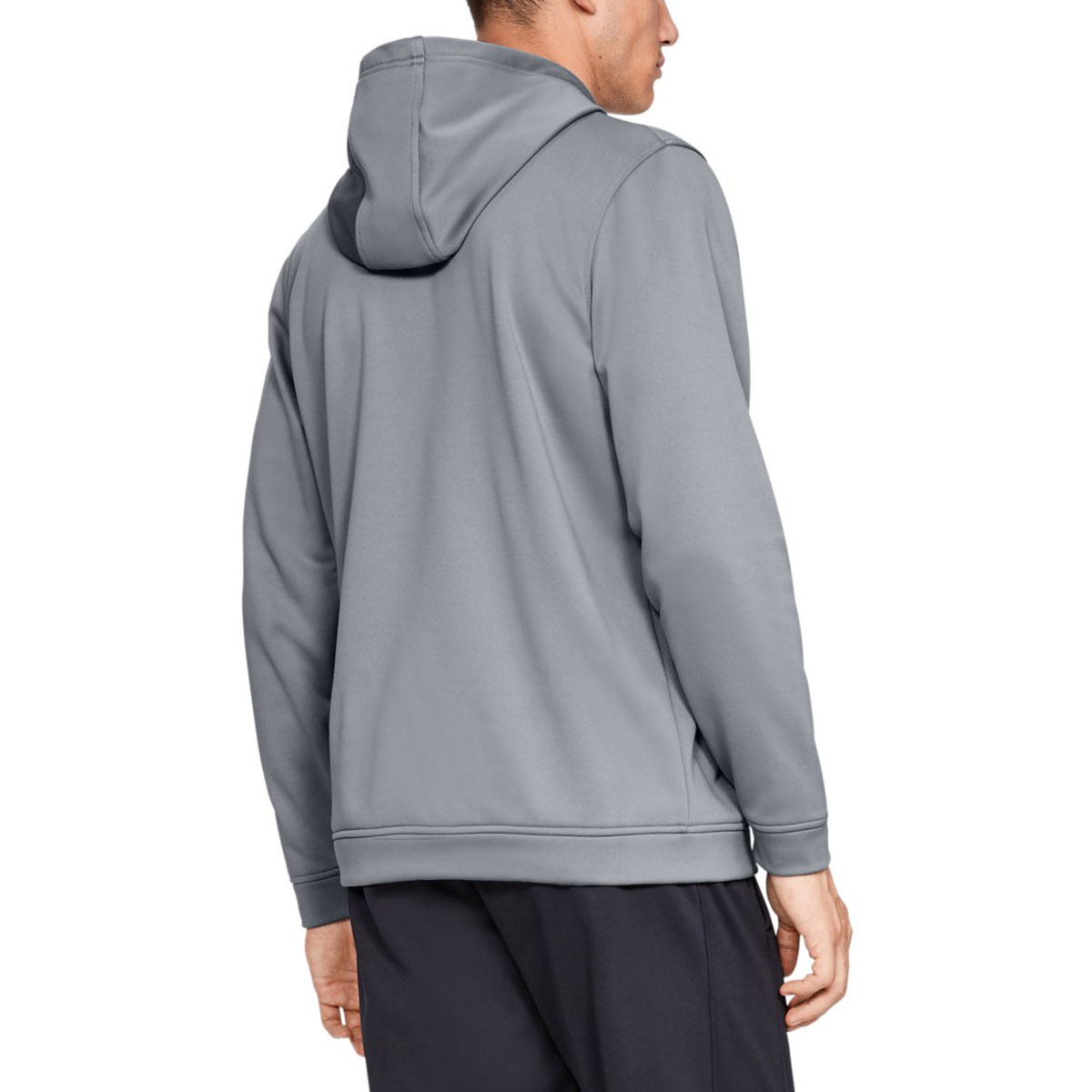 Under-Armour-Mens-Performance-Fleece-Graphic-Hoodie-Hoody-45-OFF-RRP thumbnail 7