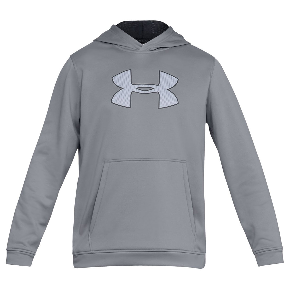 Under-Armour-Mens-Performance-Fleece-Graphic-Hoodie-Hoody-45-OFF-RRP thumbnail 8