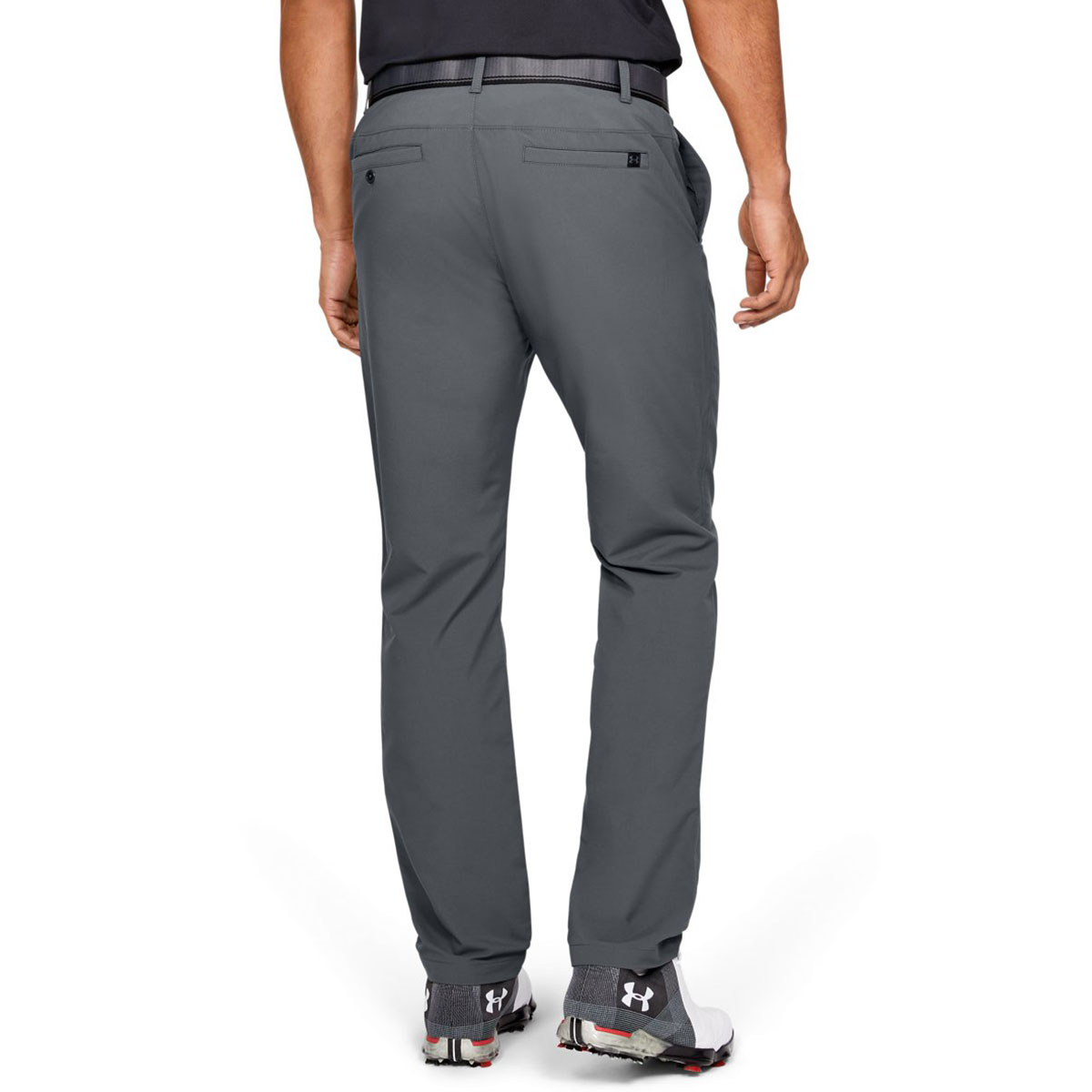 Under-Armour-Mens-2019-EU-Performance-Taper-Soft-Stretch-Golf-Trousers thumbnail 13