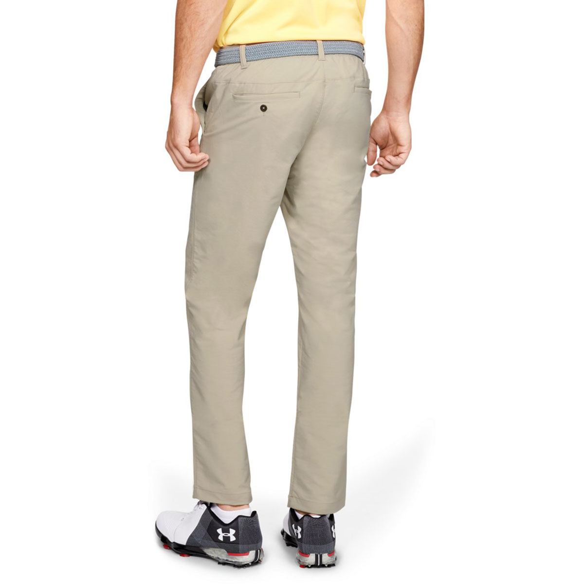 Under-Armour-Mens-2019-EU-Performance-Taper-Soft-Stretch-Golf-Trousers thumbnail 7