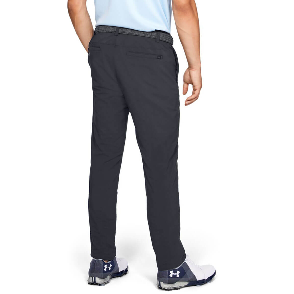 Under-Armour-Mens-2019-EU-Performance-Slim-Taper-Soft-Stretch-Golf-Trousers thumbnail 19
