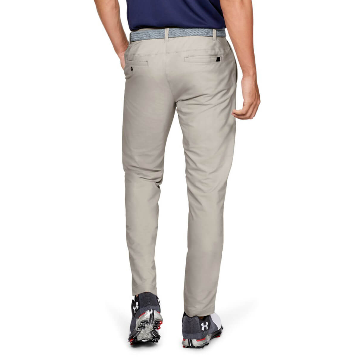 Under-Armour-Mens-2019-EU-Performance-Slim-Taper-Soft-Stretch-Golf-Trousers thumbnail 11