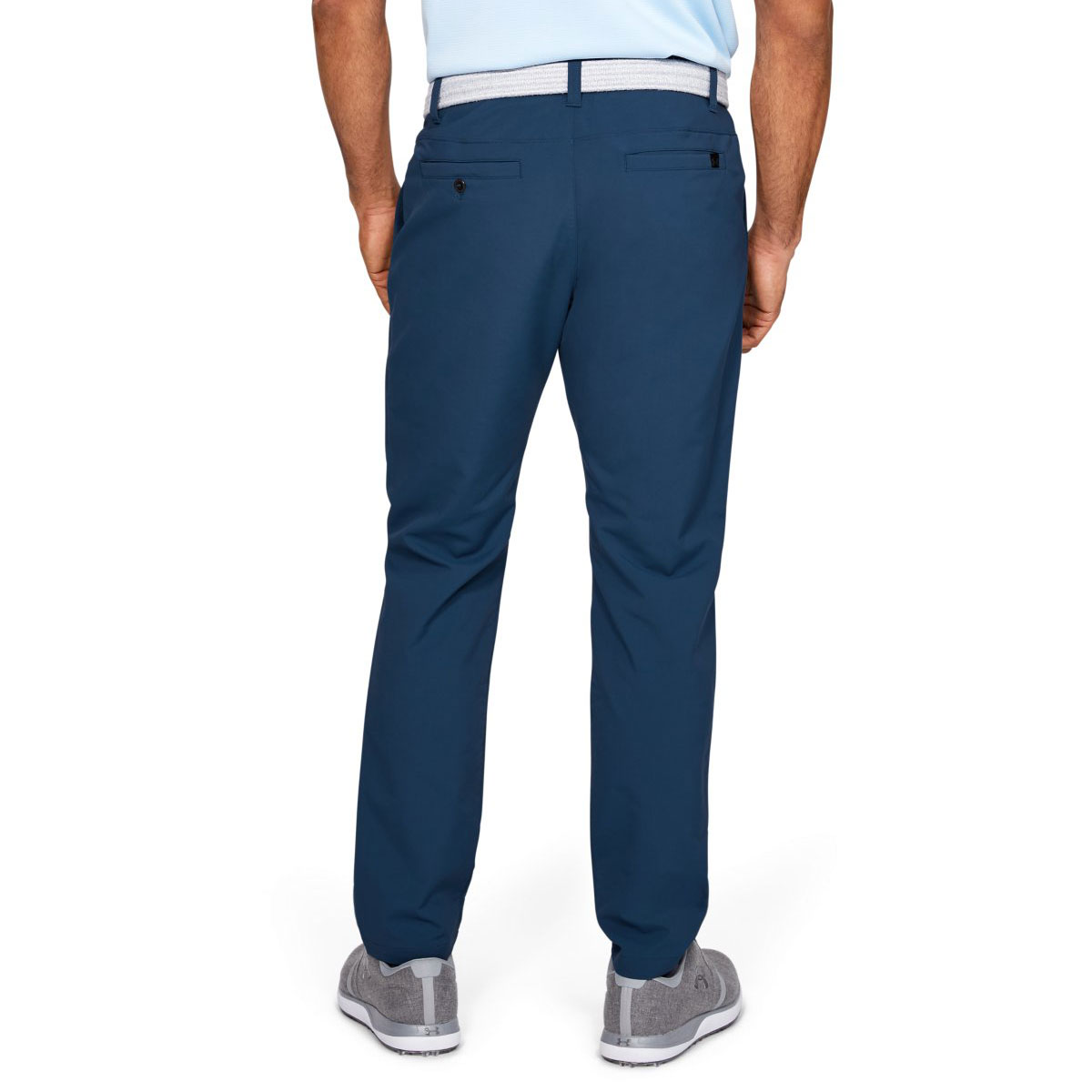 Under-Armour-Mens-2019-EU-Performance-Slim-Taper-Soft-Stretch-Golf-Trousers thumbnail 15