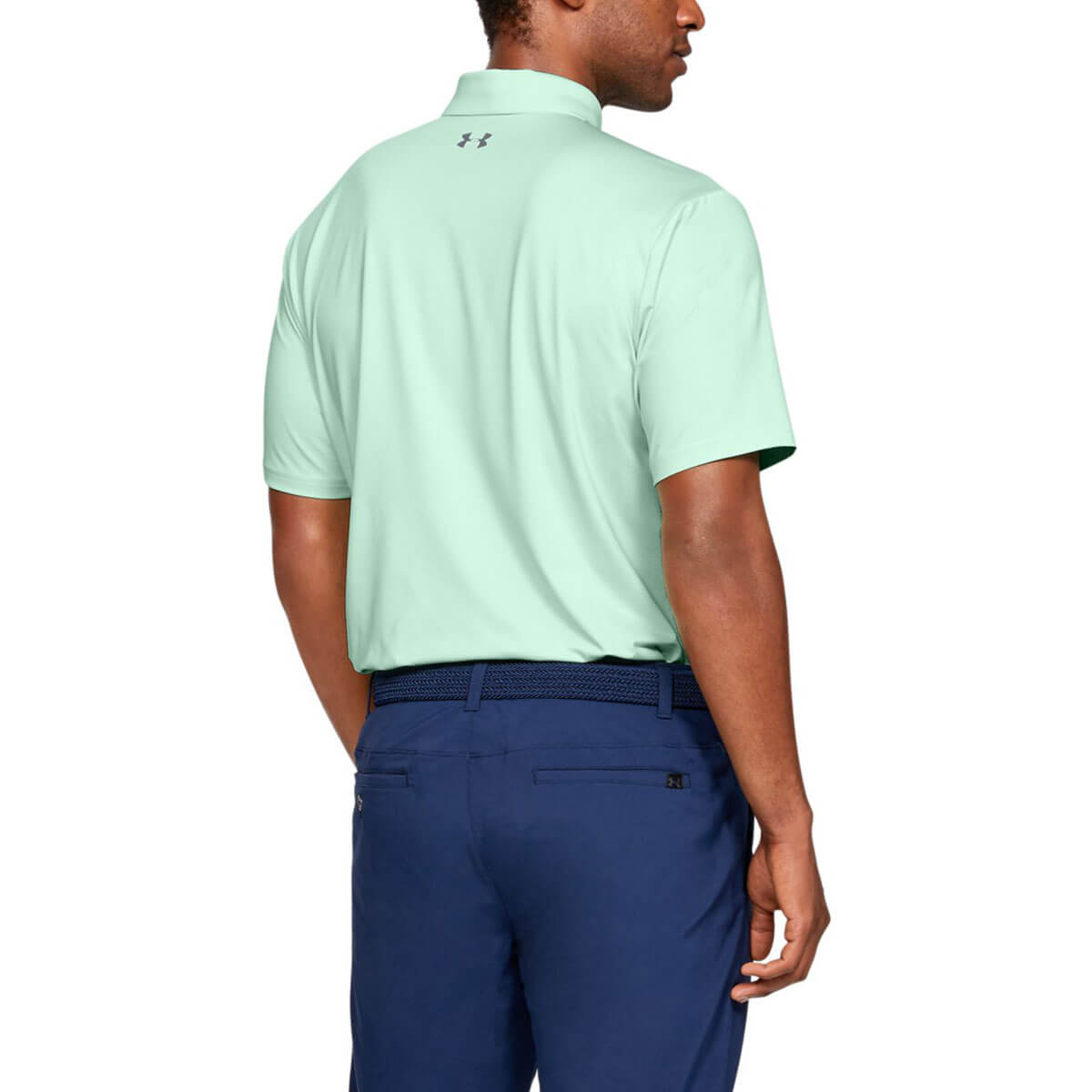 Under-Armour-Mens-2019-Performance-2-0-Stretch-Durable-Smooth-Golf-Polo-Shirt thumbnail 7