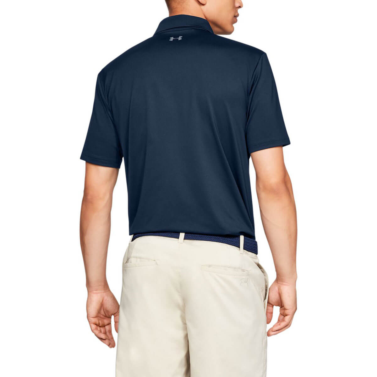 Under-Armour-Mens-2019-Performance-2-0-Stretch-Durable-Smooth-Golf-Polo-Shirt thumbnail 3