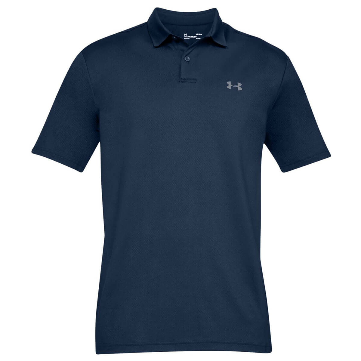 Under-Armour-Mens-2019-Performance-2-0-Stretch-Durable-Smooth-Golf-Polo-Shirt thumbnail 4