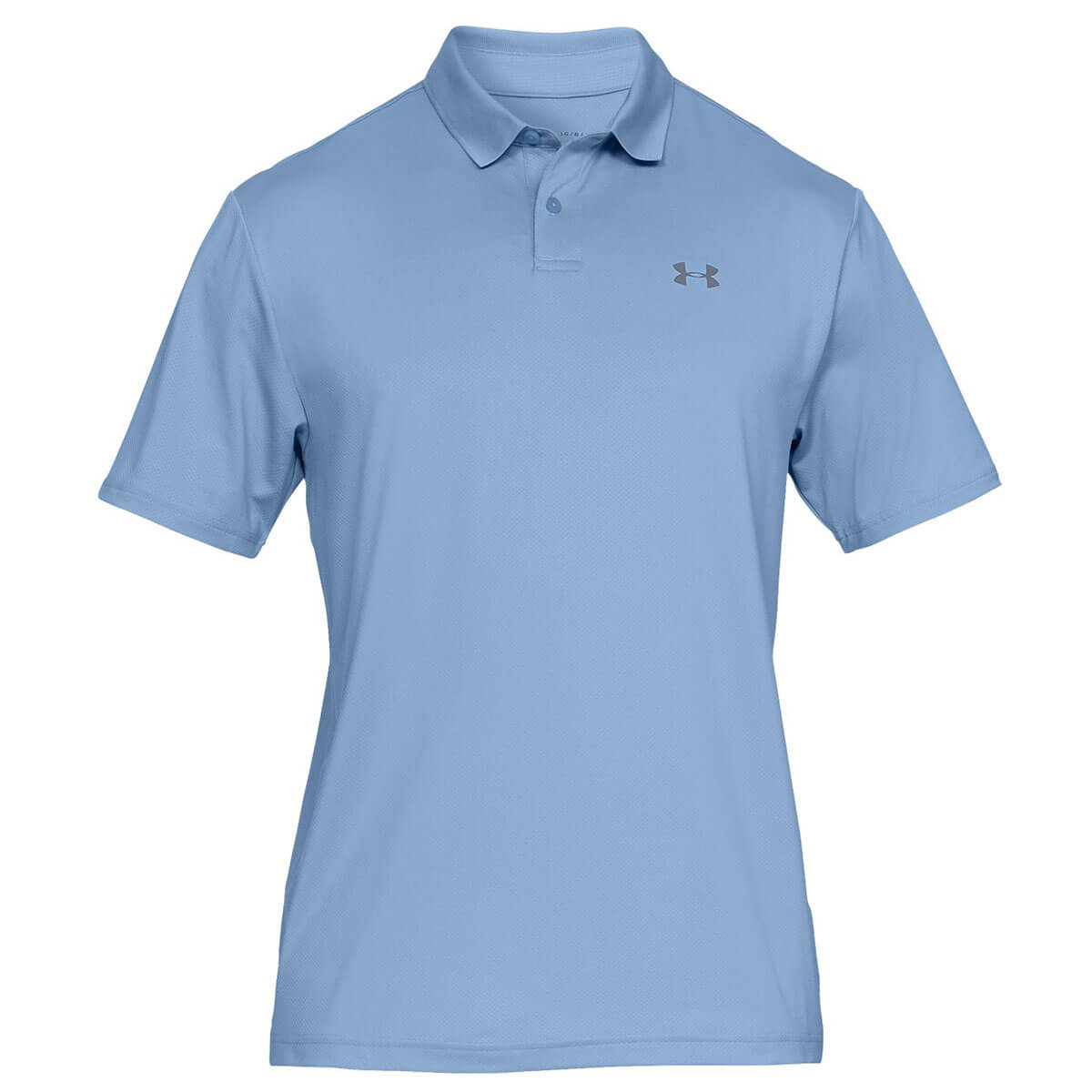 Under-Armour-Mens-2019-Performance-2-0-Stretch-Durable-Smooth-Golf-Polo-Shirt thumbnail 20