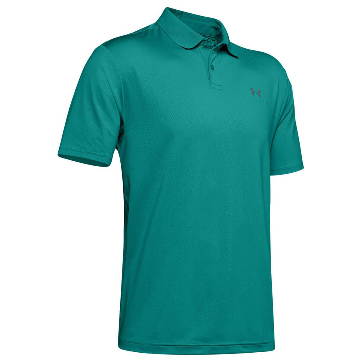 Under-Armour-Mens-2019-Performance-2-0-Stretch-Durable-Smooth-Golf-Polo-Shirt thumbnail 40