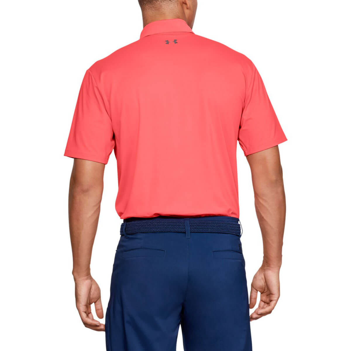 Under-Armour-Mens-2019-Performance-2-0-Stretch-Durable-Smooth-Golf-Polo-Shirt thumbnail 15