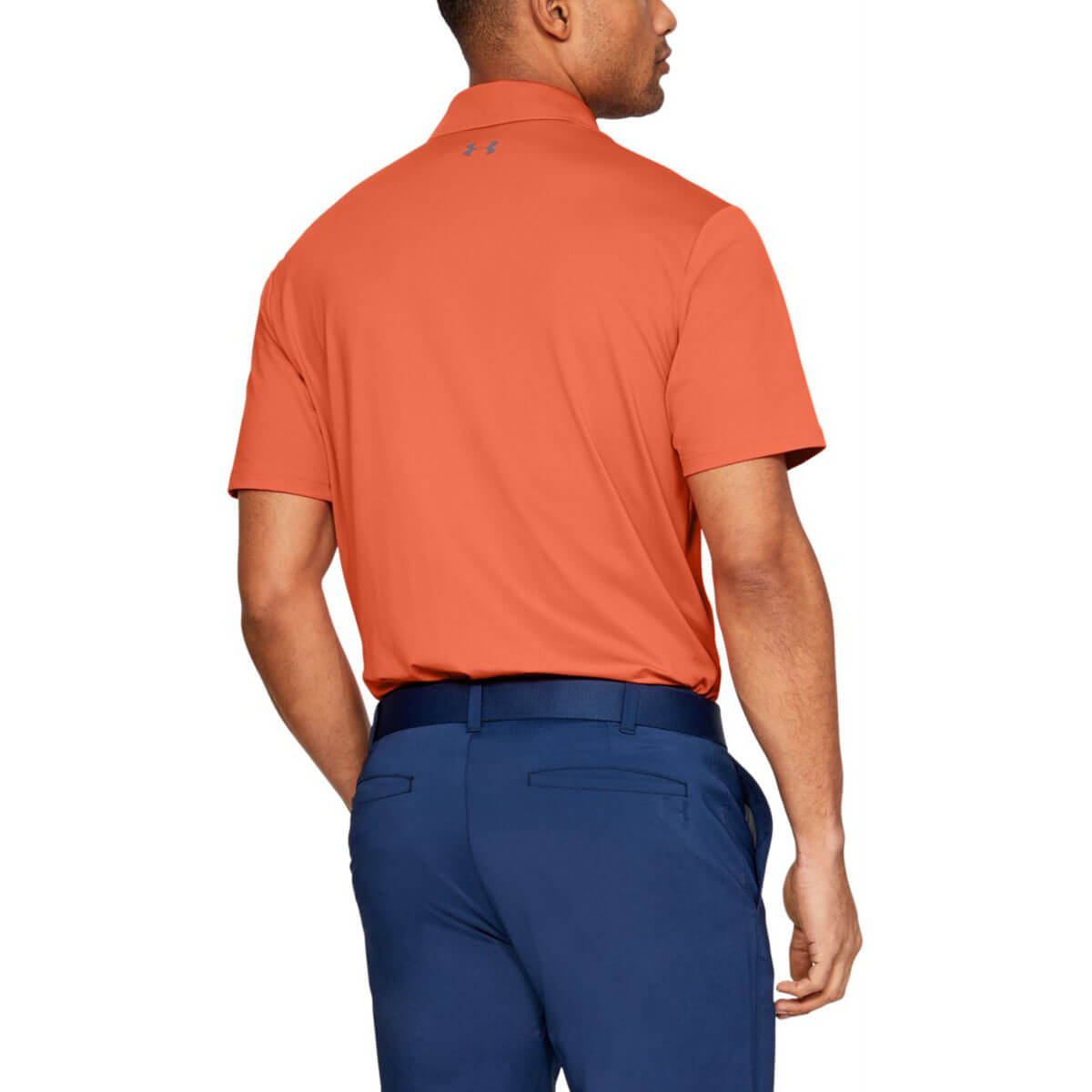 Under-Armour-Mens-2019-Performance-2-0-Stretch-Durable-Smooth-Golf-Polo-Shirt thumbnail 31