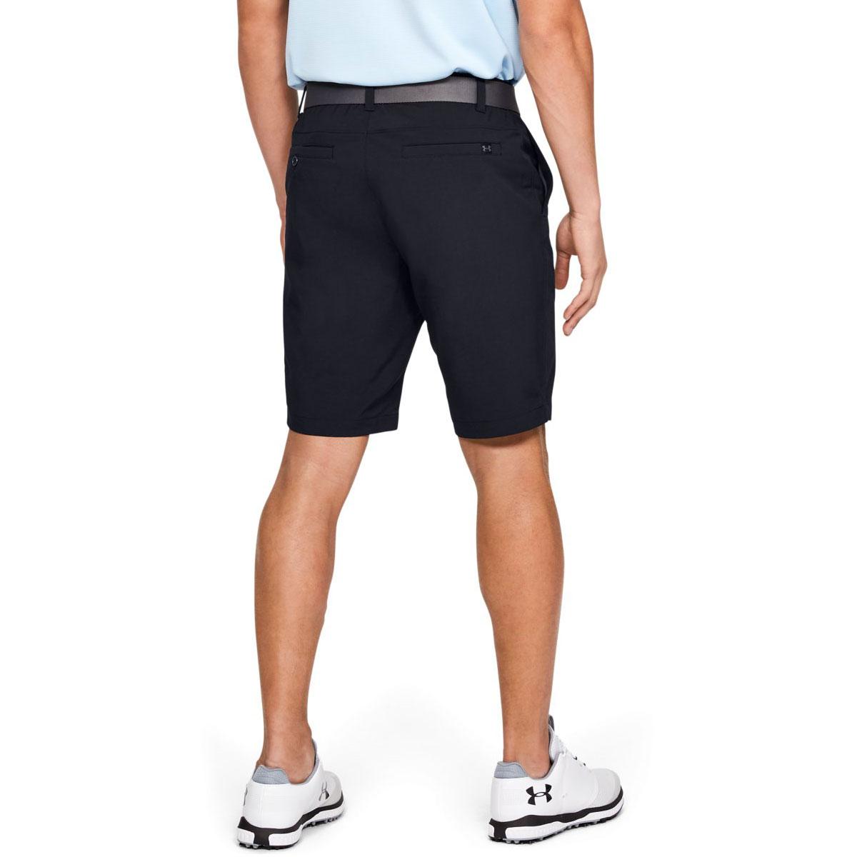 Under-Armour-Mens-2019-EU-Performance-Taper-Stretch-Soft-Comfort-Golf-Shorts thumbnail 5
