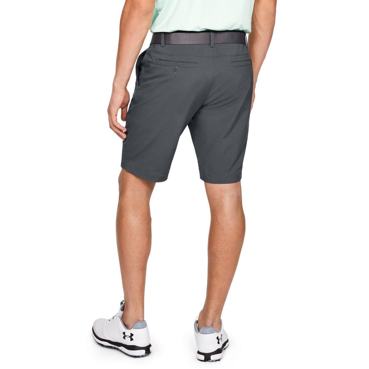 Under-Armour-Mens-2019-EU-Performance-Taper-Stretch-Soft-Comfort-Golf-Shorts thumbnail 11