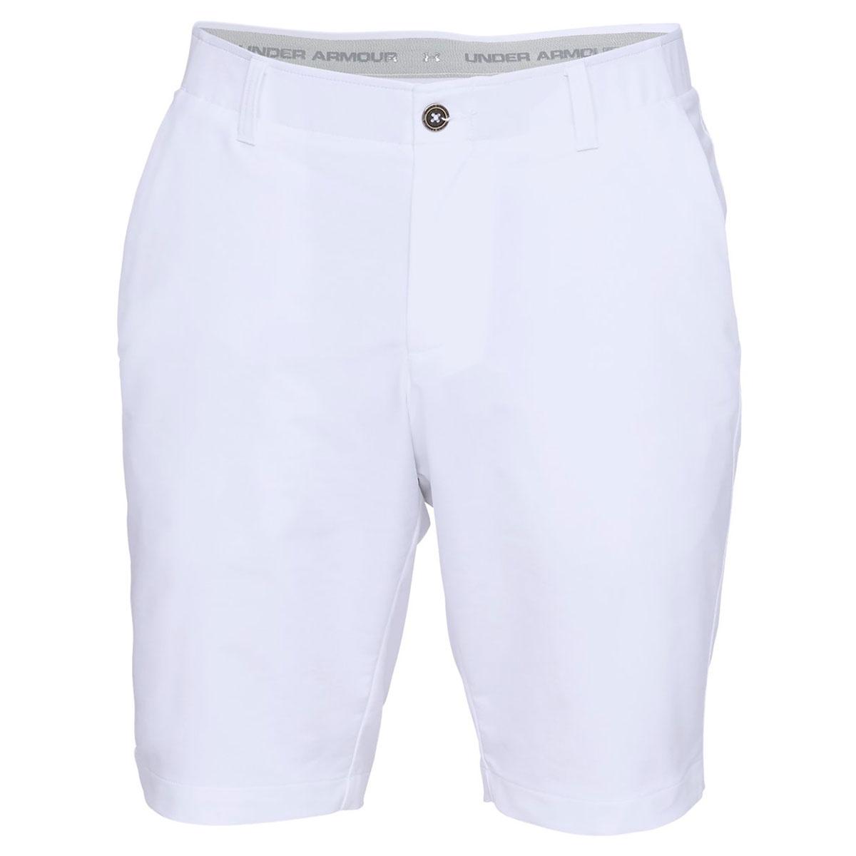 Under-Armour-Mens-2019-EU-Performance-Taper-Stretch-Soft-Comfort-Golf-Shorts thumbnail 16